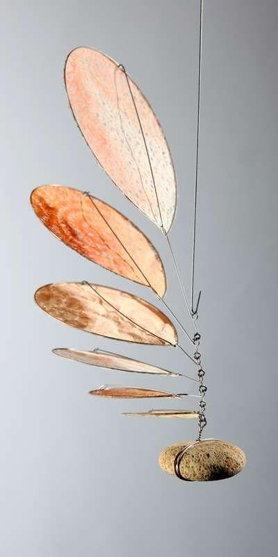 Angophora Forest V by Jade Oakley artwork image