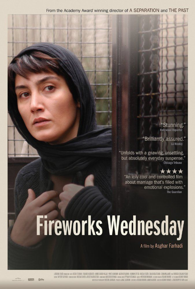 Chaharshanbe Soori / Fireworks Wednesday: On The Last Wednesday Before The  Spring Solstice Ushers