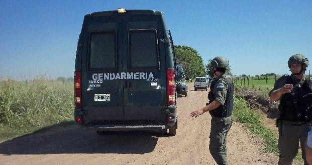 Más de 500 efectivos continúan la búsqueda en Santa Fe de los prófugos del triple crimen – Panorama Rosario