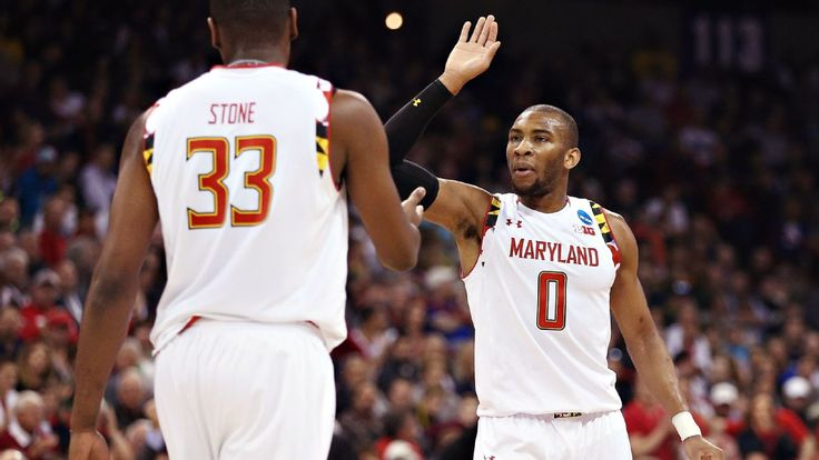 Sweet 16 Thursday: When the tourney stops being polite and starts getting real