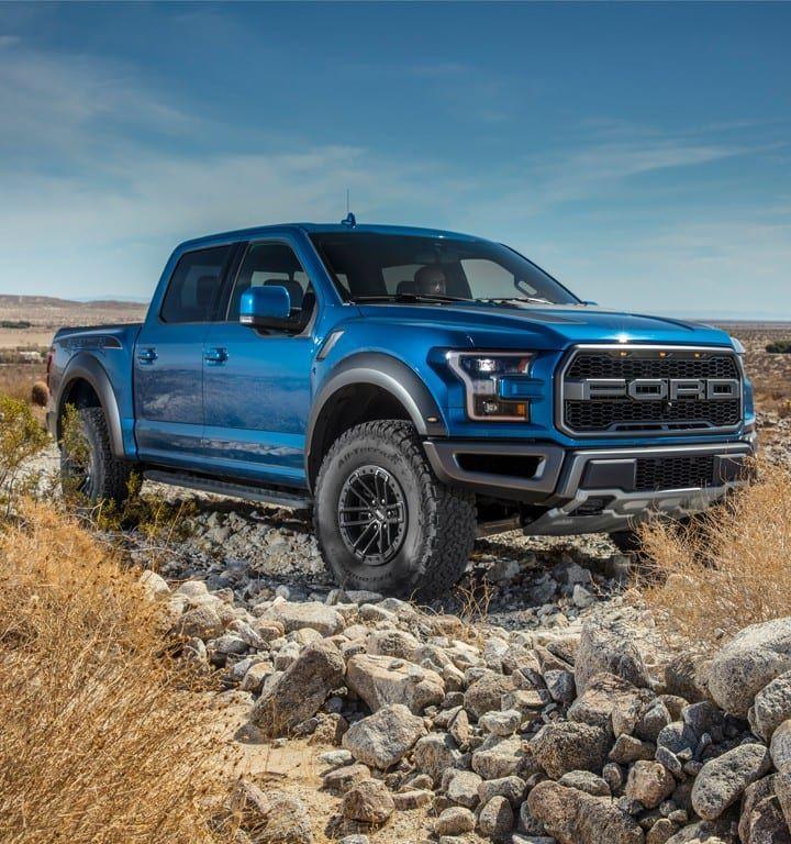 New Trucks Or Pickups Pick The Best Truck For You Ford Com Ford Pickup Trucks Raptor Truck Ford Trucks