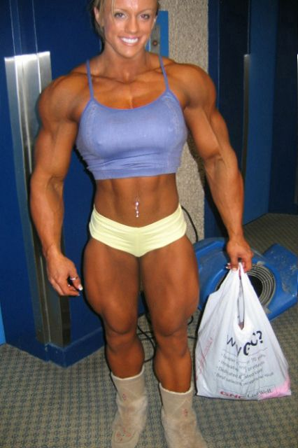 female bodybuilders cameltoe pictures