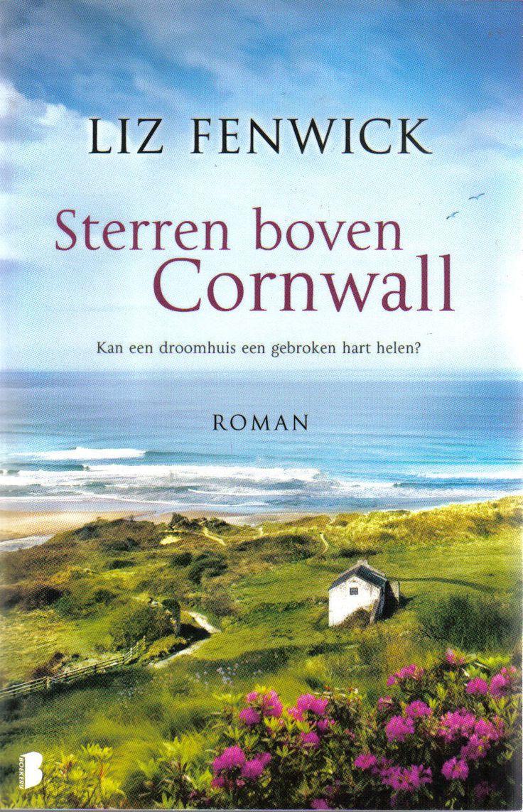 THE CORNISH HOUSE by Liz Fenwick. Holland: Meulenhoff Boekerij