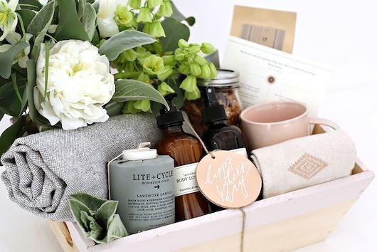 Mother's Day Box by Simone LeBlanc