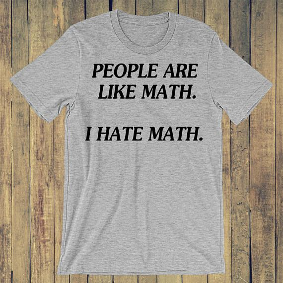 Quotes About Hating Math: 25+ Best I Hate Math Ideas On Pinterest