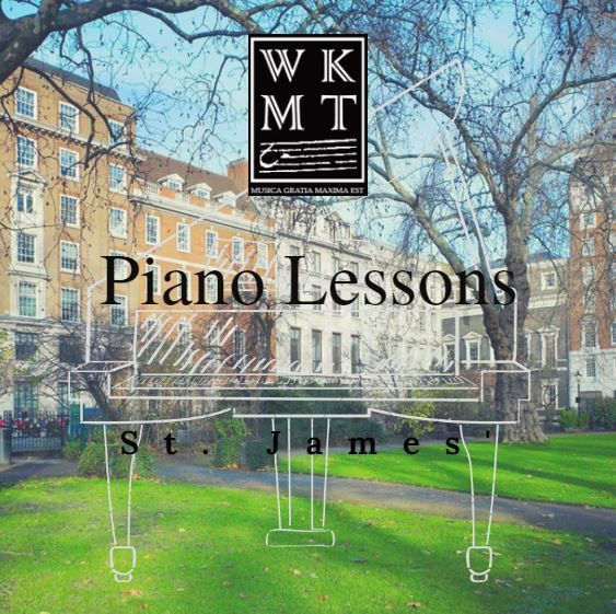 #WKMT is now ready to offer lessons in #Stjames' London. All the expertise of the famous London #piano #pianopractise now at the reach of #StJames community.  #pianolessonslondon #pianolessonsstjames #pianoteachersstjames #pianotuitionstjames #pianotutorstjames  For more information click our link http://www.piano-composer-teacher-london.co.uk/piano-lessons-st-james