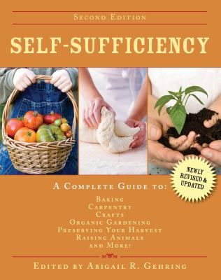 """""""Provides tips, advice and detailed instructions on how to improve everyday life from an environmental and organic perspective while keeping the focus on the family""""--From back cover."""