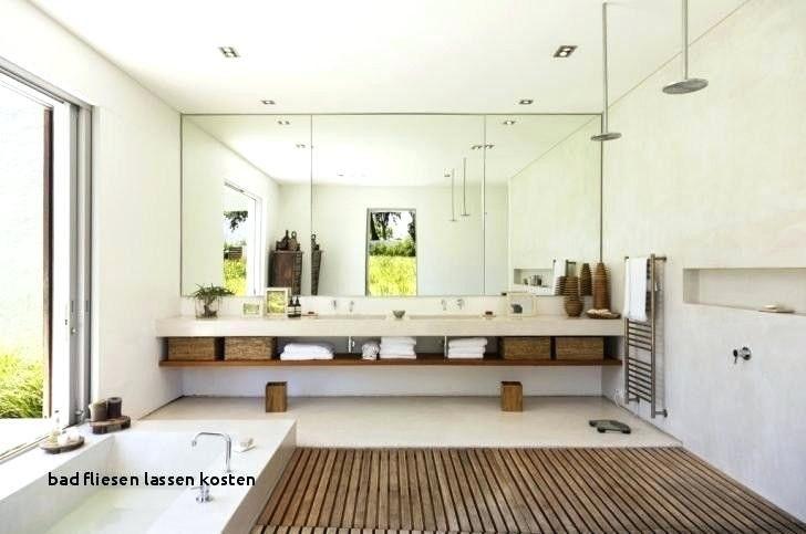 Badezimmer Fliesen Legen Kosten Stock In 2020 Bathroom Bathroom Vanity Double Vanity