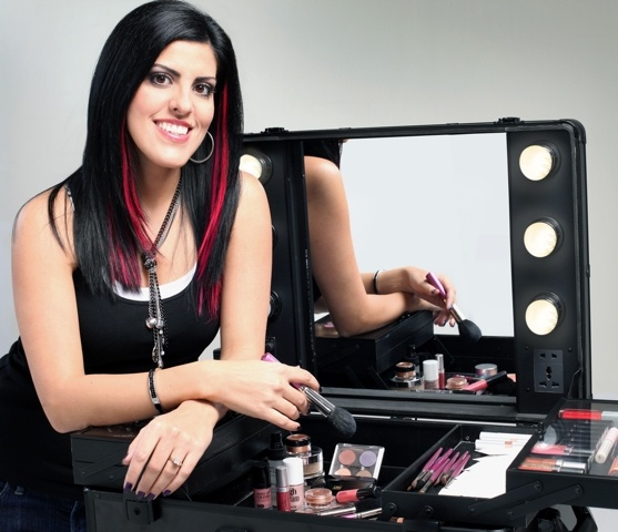 Sonia Ryan & Co Make-Up Artist (Kitchener, ON)