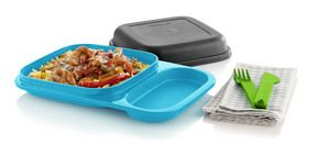 Meal Mate and Cutlery Set