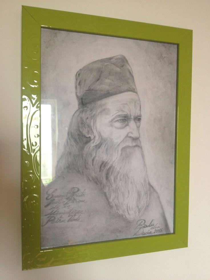 https://flic.kr/p/RwkwiB | Părintele Iustin Pârvu
