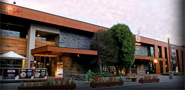 Enjoy Pucón es uno de los casinos  tradicionales del país en uno de los entornos más hermoso de Chile.