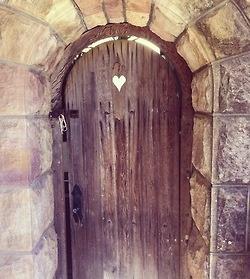 Heart this Door & 74 best HEARTS u0027N DOORS images on Pinterest   Lever door handles ...