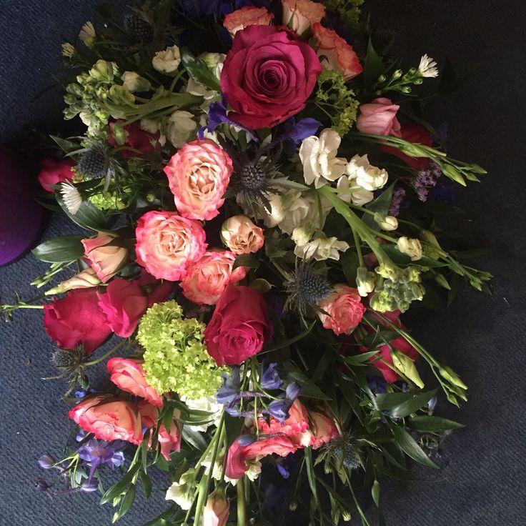 Lotty's flowers Kent