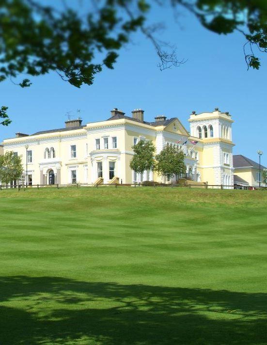 Manor House Country Hotel, Enniskillen, Co. Fermanagh