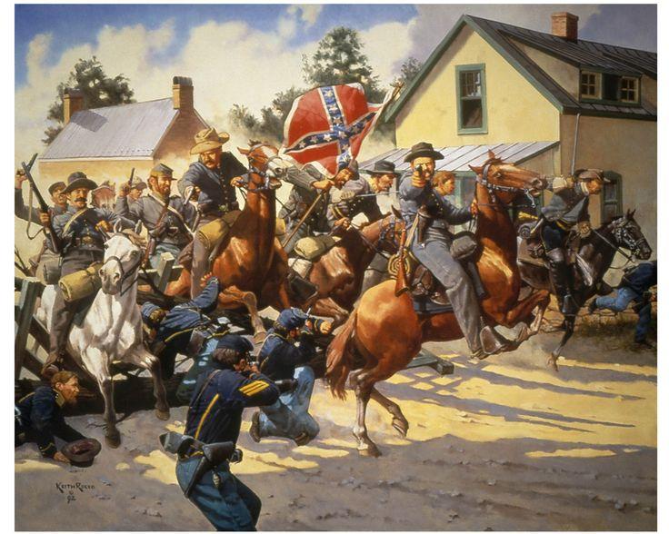 714 best images about Civil War Art on Pinterest