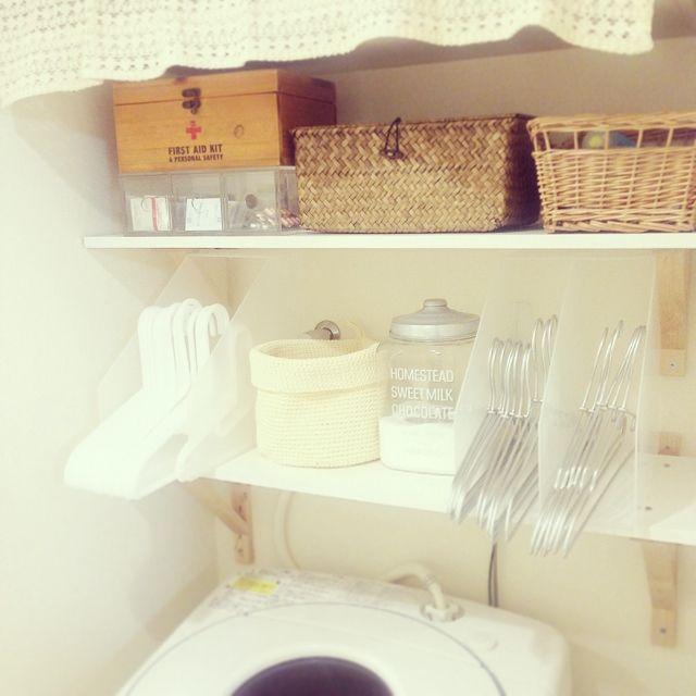 IKEA風おしゃれな壁面収納☆マグネットのスパイスボックス☆実用例 | iemo[イエモ] | iemo[イエモ]