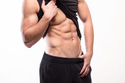 Na przyrost masy mięśniowej