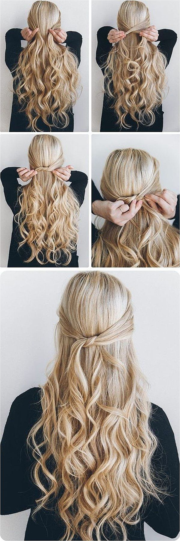 362 best easy braided hairstyles images on pinterest 40 easy hairstyles for schools to try in 2016 easybraid braidedhair click to solutioingenieria Gallery