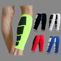 Sports Leg Calf Leg Brace Support Stretch Sleeve Compression Exercise Unisex Description We are here
