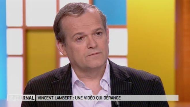 Vincent Lambert : décryptage d'une vidéo qui dérange #CEDH #vidéo #soin #végétatif