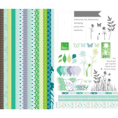 15 best stampin up wishlist images on pinterest stampin up convention 2011 designer template digital download by stampin up pronofoot35fo Choice Image