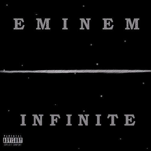 EMINEM - INFINITE  CDr Rare
