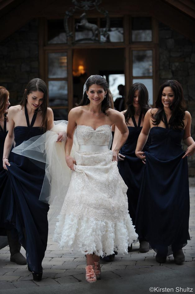 Genevieve Cortese and Jared Padalecki Wedding
