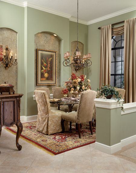 Arthur Rutenberg Homes Custom Home Design Living Area: 3347 SF Part 84