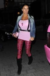 Katie Price Accuses Ex of Stealing Her Phone