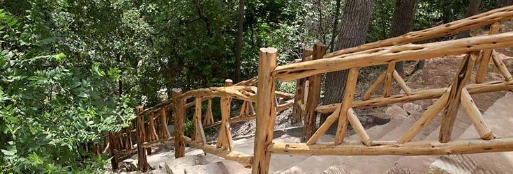 Cameron Park, Points of Interest - Parks & Recreation - City of Waco, Texas