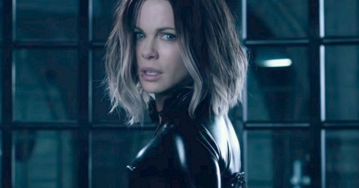 Watch: Underworld Blood Wars Trailers Starring Kate Beckinsale - Cosmic Book News