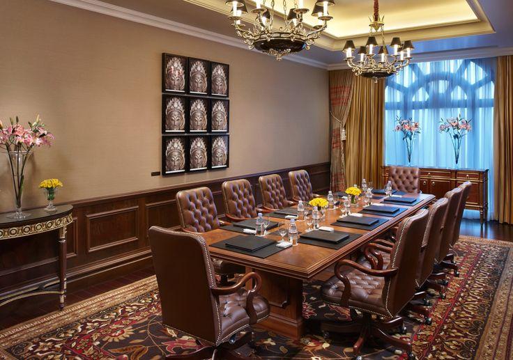 Meeting Rooms in New Delhi Photos | Banquet Halls in Delhi - The Leela Palace New Delhi