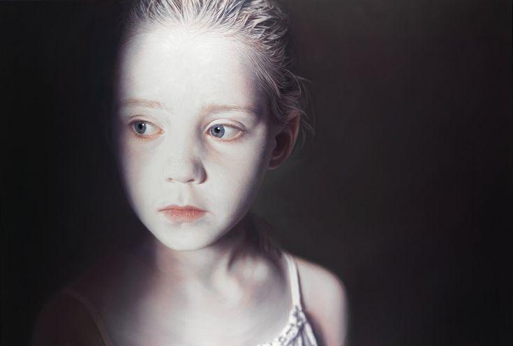 by Gottfried Helnwein