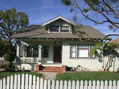 VRBO.com #514571 - Disneyland Close Historic California Bungalow  / Crazy December Sale!!!