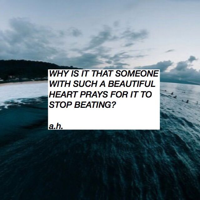 adolescents deep thoughts grunge quotes tumblr - Google Search