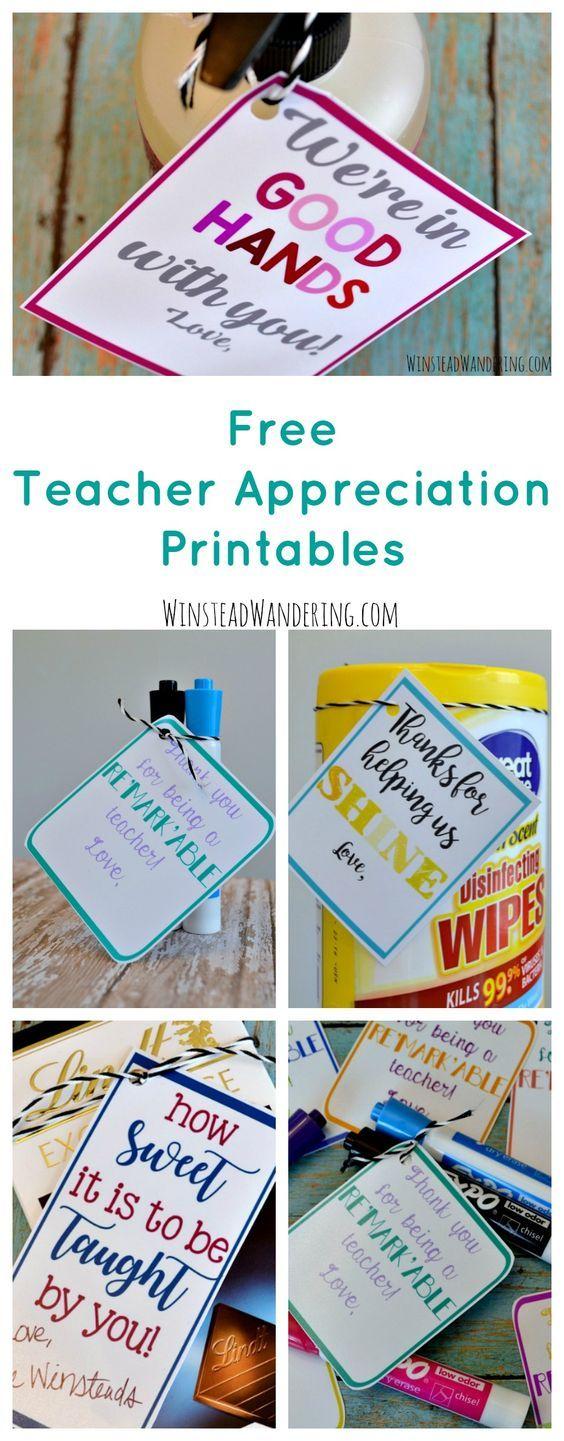 18 best Teacher Gift images on Pinterest | Gift ideas, Presents for ...