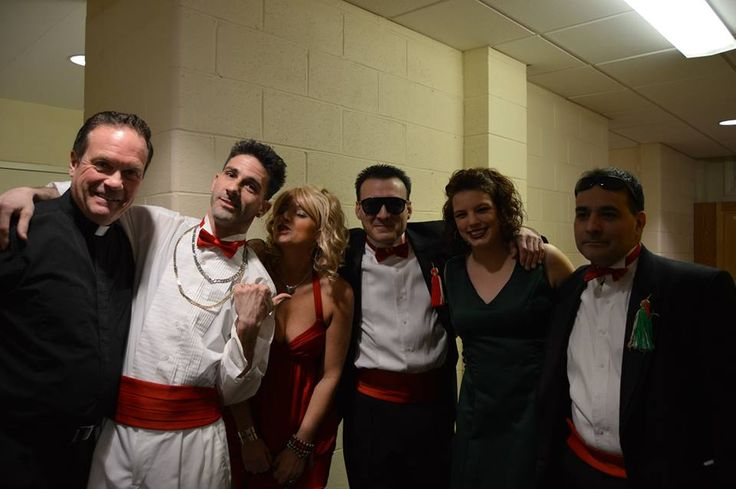 Italian Weddings Comedy Movies
