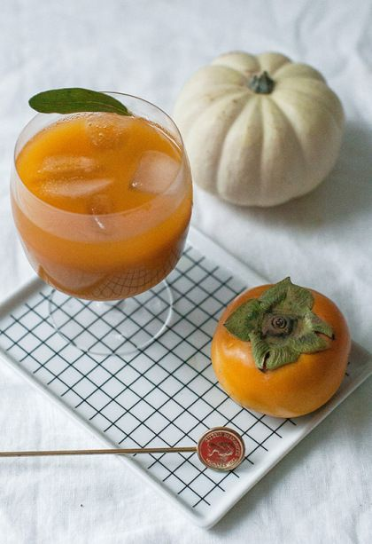 + images about Persimmons on Pinterest | Pomegranates, Fruit leather ...