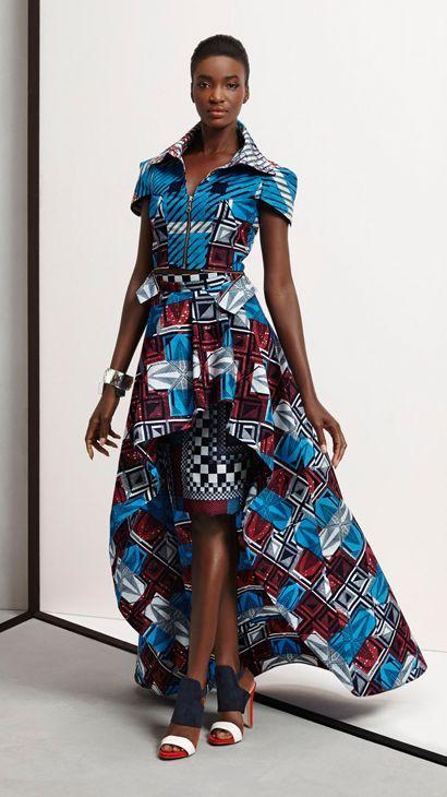 Fashion   Vlisco V-Inspired ~African fashion, Ankara, kitenge, African women dresses, African prints, African men's fashion, Nigerian style, Ghanaian fashion ~DKK