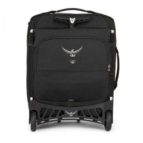 Sac à dos Osprey Ozone 36 Convertible valise à roulette (36 litres) compatible cabine avion #EDC #BOB #5C