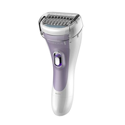 Top 10 Best Electric Shavers For Women in 2017 Reviews