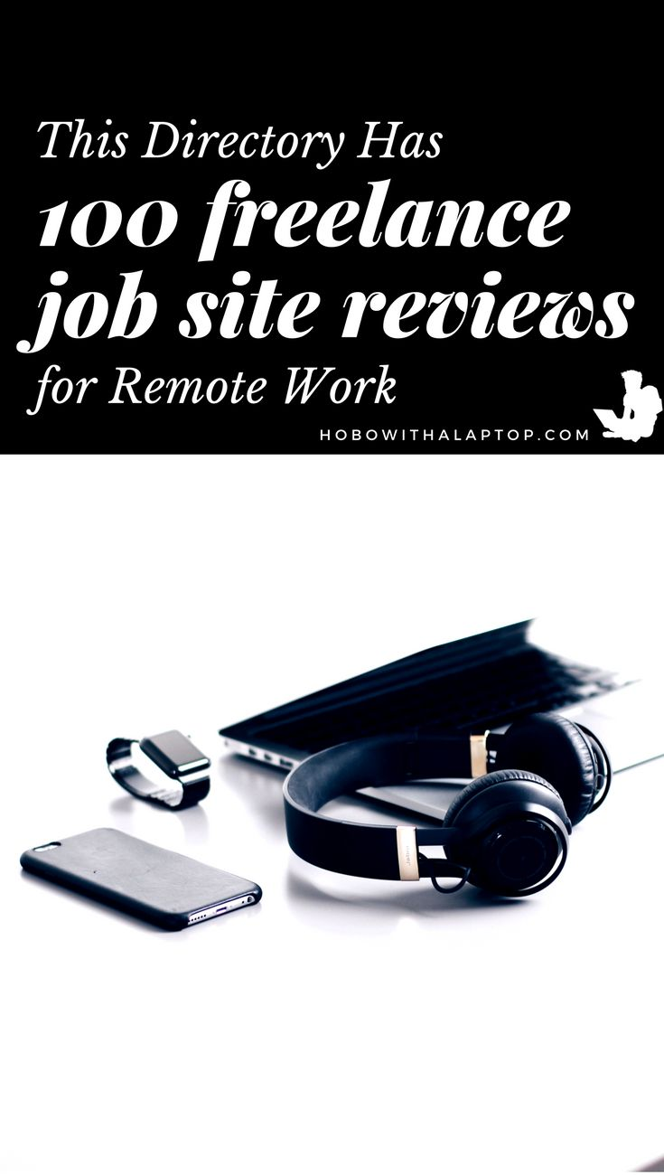 The Remotely Jobs Directory currently has over 100 quality remote job websites in its database. This curated digital nomad job board directory is intended to help more people become location independent by finding remote, freelance, or work from home jobs.
