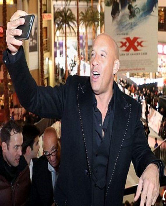 Vin Diesel xXx 3 Movie Premiere Coat (5)