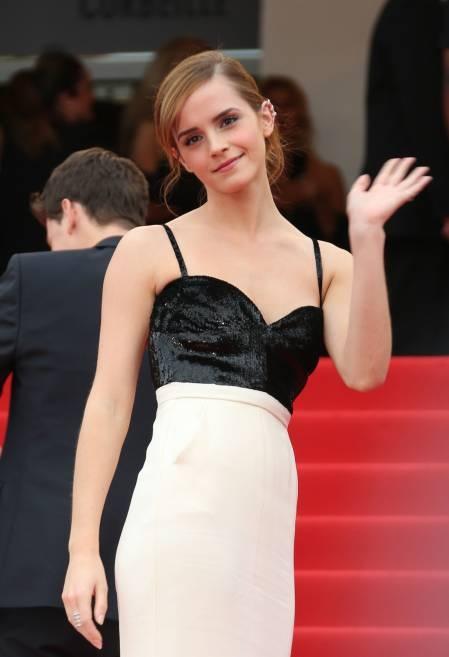 Emma Watson- Cannes 2013