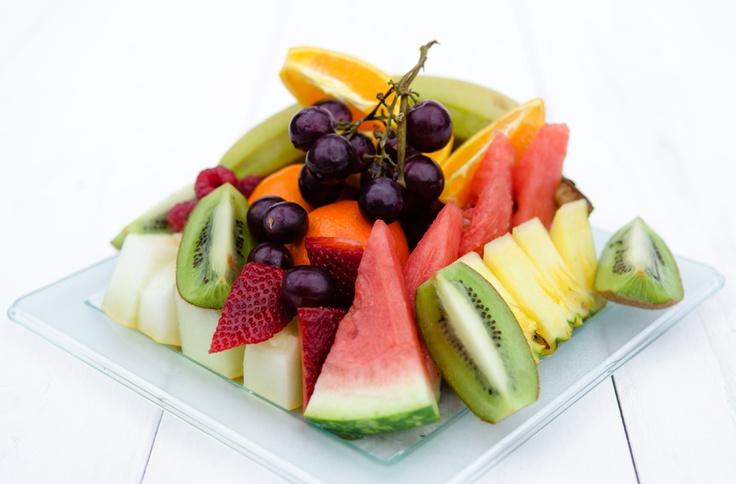 Sumptuous Fruit Platter by Posh Nosh (East Midlands)   www.poshnosheastmidlands.com