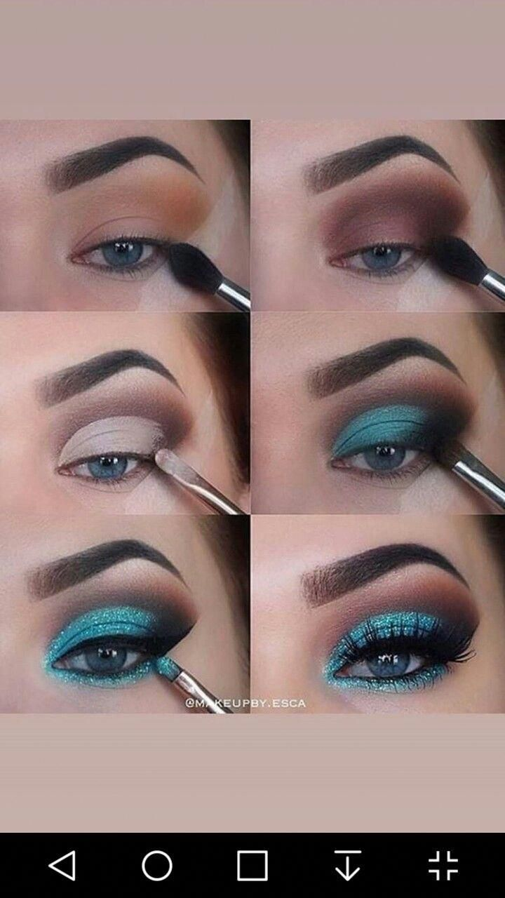Learn about these dark eye makeup tips a…