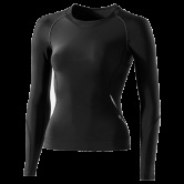 Women's Compression Long Sleeve Top  www.miltonorthoticwellness.com
