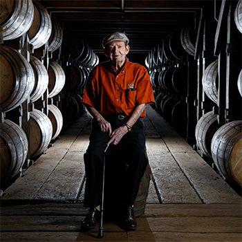 At 93 years of age, Master Distiller, Single-Barrel visionary, and all-round legend, Elmer T. Lee passed away. A great loss for the whiskey world
