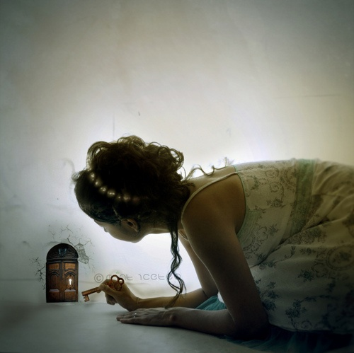 """""""I can't go back to yesterday because I was a different person then. """"   ― Lewis Carroll, Alice in Wonderland"""